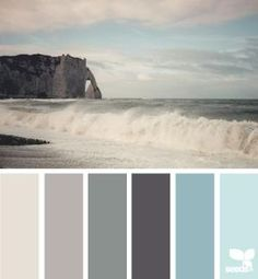 sea tones by patsy