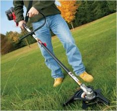 Lowes Tool Rental provides brush mowers and brush cutters on rental which helps you to maintain the beauty of your lawns by trimming the extra grass.