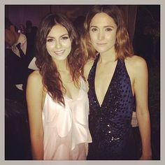 Victoria Justice @Victoria Brown Justice Instagram photos | Websta Rose Byrne