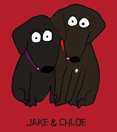 Jake and Chloe