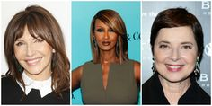 Slay Your 60s and Beyond With These Gorgeous Haircuts