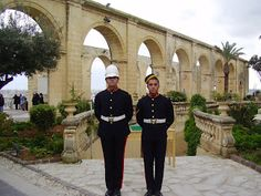 Valletta - A UNESCO World Heritage site