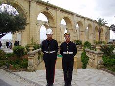 Valletta – A UNESCO World Heritage site | Skibbereen Eagle
