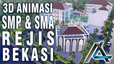 Video kali ini kami mempersembahkan 3d animasi sekolah SMP & SMA Rejis yang berlokasi di Bekasi. #arsitek #desainsekolah #sekolah #sekolahbekasi #animasisekolah #jasadesain #jasaarsitek #jasakontraktor #arsikadesain #desainarsitektursekolah #arsitektursekolah #arsiteksekolah #bangunansekolah #jasamaket #maket #maketsekolah #animasidesainsekolah #animasidesain #3dsekolah #3ddesain #desainarsitektur #desainbangunan #jasaarsitekonline #arsitekturminimalis #arsitekturmodern #jasaarsitekJakarta