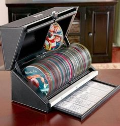 DVD storage ideas are being explored by tons of people, particularly by those individuals staying in a small location however owing hundreds of DVDs or even much more.
