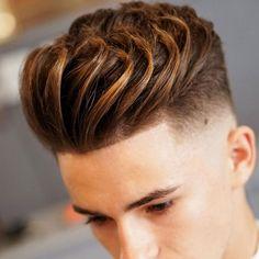 25 Kurze Haarschnitte Für Männer 2017