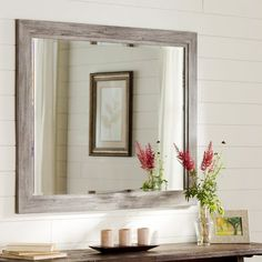 5 Amazing and Unique Tricks Can Change Your Life: Hanging Wall Mirror Diy Projects circle wall mirror products.Wall Mirror Entry Ways Design wall mirror with shelf frames.Wall Mirror With Shelf Frames. Nautical Bathroom Mirrors, Grey Wall Mirrors, Nautical Mirror, Mirror Decal, Rustic Wall Mirrors, Contemporary Wall Mirrors, Mirror Stickers, Living Room Mirrors, Coastal Living Rooms