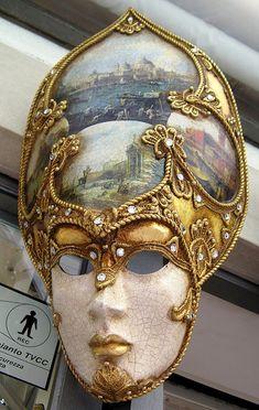 Donato Giuseppe Project Manager, Freelancer, CEO Master Food & Wine & Ospitality www. Mardi Gras Carnival, Venetian Carnival Masks, Carnival Of Venice, Venetian Masquerade, Masquerade Ball, Costume Venitien, Ceramic Mask, Venice Mask, Cool Masks