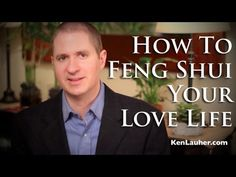 Feng Shui For Love: How To Start Attracting The Kind Of Men That Are Perfect for You. http://www.kenlauher.com/feng-shui-tips/bid/95012/Feng-Shui-For-Love-How-To-Attract-The-Kind-Of-Men-That-Are-Perfect-For-You