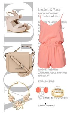 """I love Jumpers"" by lunapink on Polyvore"