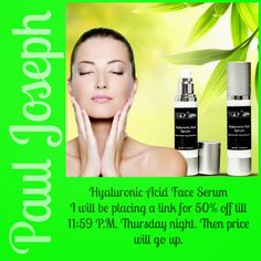 See blog for link to get it 50% off before nov 27th. http://colouremyobsessions.blogspot.in/2014/11/press-release-skin-care-by-paul-joseph.html