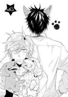 Hitorijime My Hero Vol.1 Ch.6.5 Page 4 - Mangago