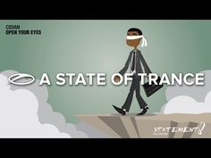 CiDiAN - Open Your Eyes (Extended Mix) - YouTube