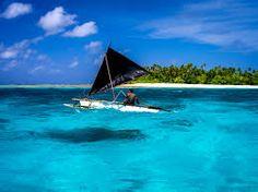 Kiribati, afgelegen eilandjes in grote oceaan resiblog