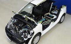 """A mais recente inovação da marca de automóveis francesa Peugeot Citroen - com o nome """"Air Hybrid"""" - funciona com ar comprimido, gasolina ou uma combinação dos dois."""