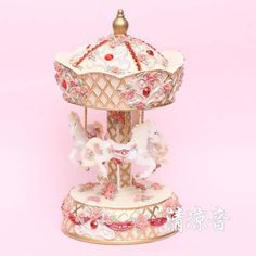 Free Shipping Carousel Music Box, Play the Castle in the Sky Tune-in Music Boxes from Home & Garden on Aliexpress.com
