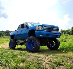 2013 Chevrolet Silverado 1500 Lifted Beast! Jacked Up! Offroad Monster! Sema!