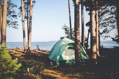 Glamping :: Camping Adventures :: Tents + Teepee :: Beach + Under the stars :: Wanderlust :: Gypsy Soul :: See more Outdoor travel Ideas + Inspiration Outdoor Life, Outdoor Camping, Outdoor Travel, Camping Spots, Camping Life, Camping Lunches, Adventure Awaits, Adventure Travel, Adventure Holiday