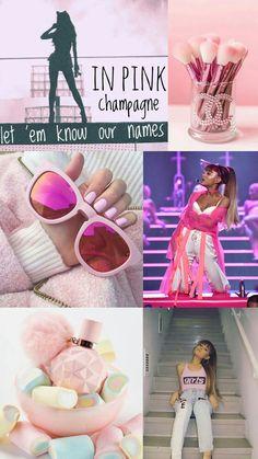Ariana Grande Lockscreen/Wallpaper