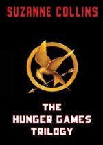 The Hunger Games Trilogy- currently going for $20.99