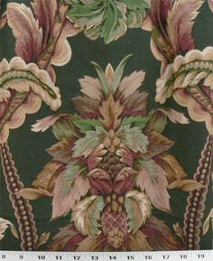Royal Jewel | Online Discount Drapery Fabrics and Upholstery Fabric Superstore!