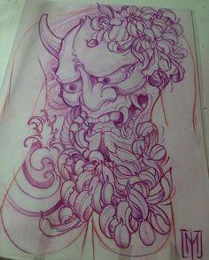 Kredka poddala sie w polowie akcji, stad ten chaos kolorystyczny. Bedzie urwanie dupy  #japanese  @crazyytattoos @inkedmag @art_motive #art_motive #tattoo #tatuaz #tattoosnob #inked_fx #superb_tattoos #superbtattoos #instagood #tattooistartmag #pictureoftheday #artist #art #ink #tattoos #inkedmag #custom #crazytattoos #customtattoo #customdesign #inkfreakz #the_inkmasters #japanesetattoosub #supportgoodtattooers #irezumicollective @japanesetattoo #japanesetattoo #gdansk #gdynia #love