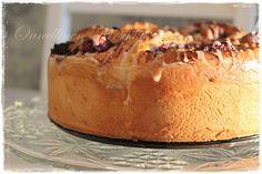 Bostonkakku Boston cake