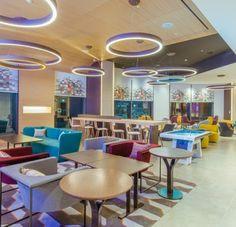 【アロフト・ソウル明洞/女子旅プレス】今年2月、韓国・ソウルにアロフトブランドの新ホテル「アロフト・ソウル明洞」がオープンした。韓国随一のショッピング街であり観光の中心でもある明洞にありながら、地下鉄4駅が利用可能で観光にも便利な、最先端のデザインとテクノロジーを備えたホテルの魅力を紹介。