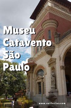 Museu Catavento de São Paulo