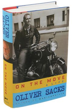 Review: Oliver Sacks Looks at His Life in 'On the Move' - NYTimes.com. Michiko Kakutani review.