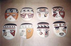 mascaras incas mask01