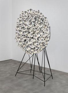Dew reflector • Artwork • Studio Olafur Eliasson