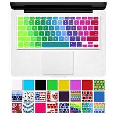 DHZ® Unique Ultra Thin Durable Keyboard Cover Silicone Sk... https://www.amazon.com/dp/B00M42O3ZA/ref=cm_sw_r_pi_awdb_x_IviKyb34645DE