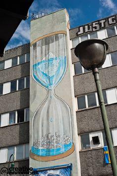 Blu in Berlin II
