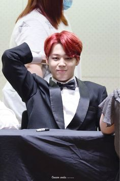 BTS @ 2015 Fansigning - 3rd mini album 화양연화 pt.1 - 150704 Yeuido