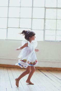 Stella Jean SS 2015 | Kidswear Lookbook Photo by Lucia Moretti #StellaJean #SS15 #Lookbook #Metissage #ChangeFashion #EthicalFashion #Kidswear #EthicallyEnvisioned #SpringSummer15 #StellaJeanSS15