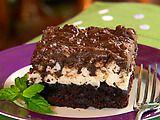 Mississippi Mud Cake (Paula Deen)