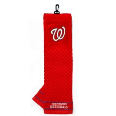 Washington Nationals MLB Embroidered Towel