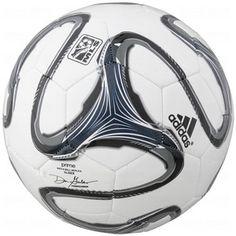 6ac4da8098  adidas  2014  MLS  Glider  Soccer  Training  Ball Equipamentos De