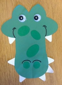 Cc crocodile craft