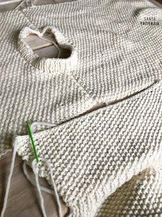 Ways To Get Resourceful Jewellery Creating Ideas – By Zazok Knit Beanie Pattern, Knit Headband Pattern, Knitted Headband, Knitting Daily, Hand Knitting, Crochet Home, Knit Crochet, Knitting Patterns Free, Crochet Patterns