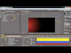 Building Broadcast News-Style Graphics - Part 1 - Tuts+ 3D & Motion Graphics Tutorial