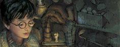 Veja imagens da edição ilustrada de Harry Potter e a Câmara Secreta - http://www.garotasgeeks.com/veja-imagens-da-edicao-ilustrada-de-harry-potter-e-a-camara-secreta/