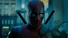 The first teaser for Deadpool 2 has been unveiled. Appearing before brand new X-Men film, Logan; Deadpool 2 has been given an offi. Deadpool 2 Movie, Deadpool Comics, Dead Pool, Ryan Reynolds, Hd Movies, Movies Online, Funny Movies, Movie Film, Movies