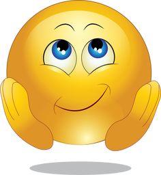 Resultado de imagem para smiley face thumbs up