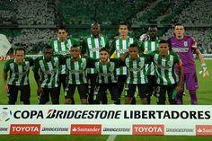 Copa Libertadores 2016.