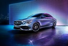 Discover dynamic design and innovative technologies in the new Mercedes-Benz CLA Coupé. Mercedes Benz E350, New Mercedes, Car Prints, Benz A Class, Car Photographers, Modelista, Car Wallpapers, Santa Fe, Transportation