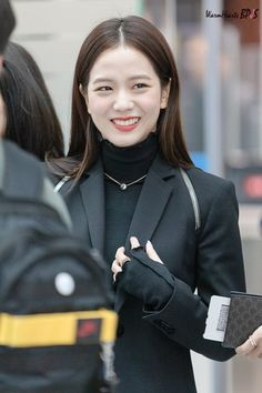 """her smile melts my heart ♡"" Blackpink Fashion, Korean Fashion, Daily Fashion, K Pop, South Korean Girls, Korean Girl Groups, Rihanna, Blackpink Twitter, Blackpink Photos"