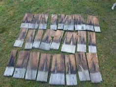 Best Headboard Rough Cut Cedar And Old Cedar Shake Shingles 400 x 300