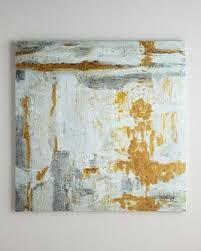 Bildergebnis für golden painting contempo
